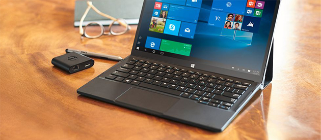 Meet The New Dell Latitude Family